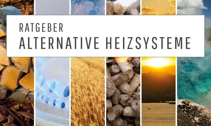 Raus aus Öl – der Olymp Ratgeber zu alternativen Heizsystemen.